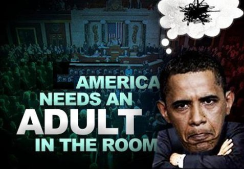 America needs an Adult in the Room